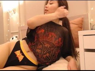 Almeboo from Chaturbate First time! (26012020)