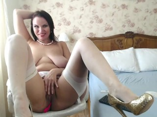 MY LATINA MILF WEBCAM BOOTY OBSESSION INSTANT ERECTION 03