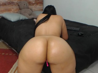 MY LATINA MILF WEBCAM BOOTY OBSESSION INSTANT ERECTION 04