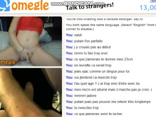 [Omegle] Hot Red Dress (Wit Voice)