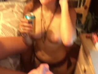crossfaded cam girl orgy