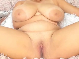 Big Natural Webcam Tits