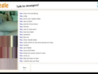 omegle dump youre welcome